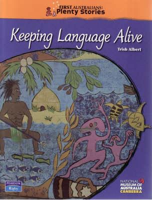 First Australians Middle Primary: Keeping Language Alive