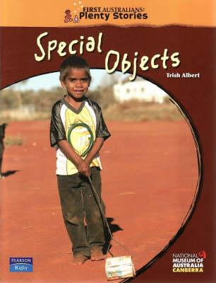 First Australians Middle Primary: Special Objects
