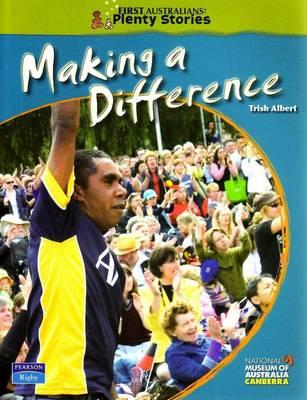 First Australians Upper Primary: Making a Difference