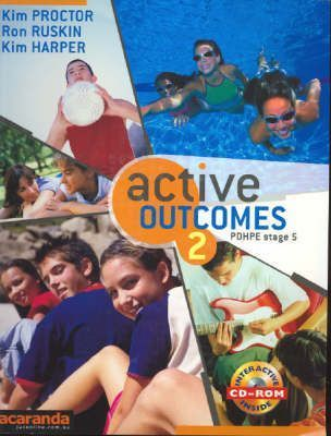 Active Outcomes 2 Pdhpe Stage 5 & EBookPLUS: v. 2