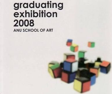 Graduating Exhibition 2008