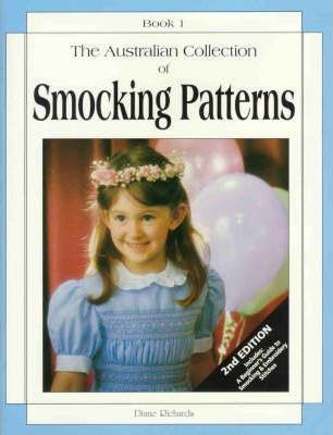 The Australian Collection of Smocking Patterns: Book 1