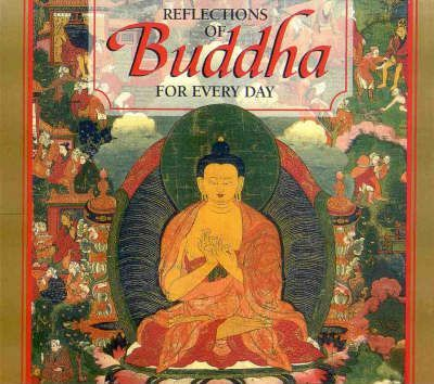 Reflections of Buddha for Ever Day - Kit: Kit