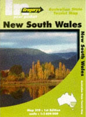 New South Wales in Your Pocket