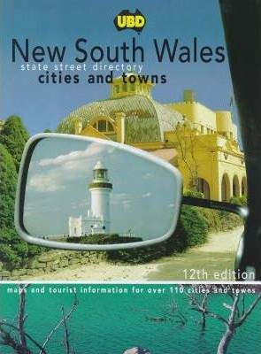 New South Wales Cities and Towns