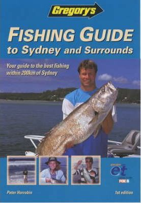 Gregory's Fishing Guide to Sydney and Surrounds