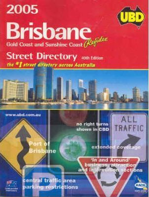 Brisbane, Gold Coast and Sunshine Coast