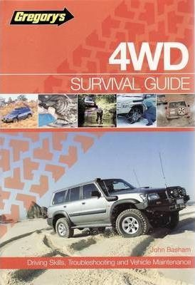 Gregory's 4WD Survival Guide