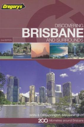 Gregory's Discovering Brisbane & Surrounds