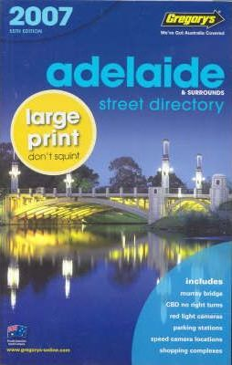 Adelaide 55th