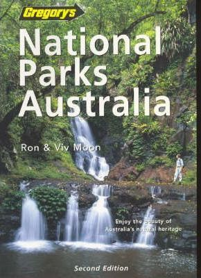 Gregory's National Parks of Australia