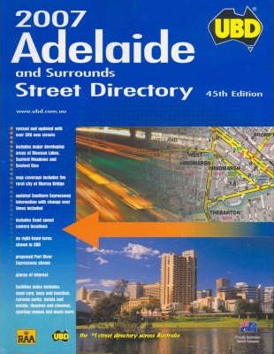 Adelaide 45th