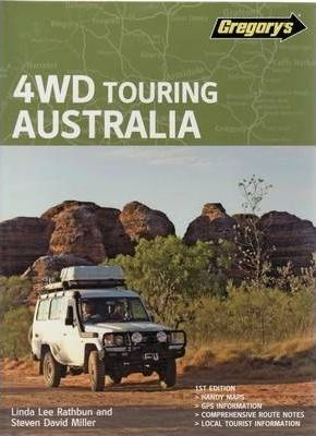 Gregory's 4WD Touring Australia