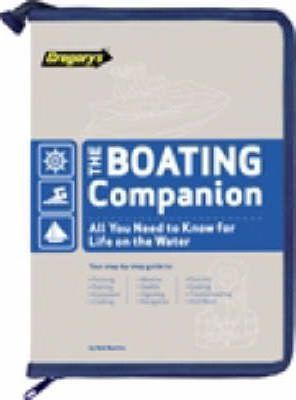 The Boating Companion