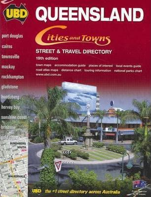 Queensland Cities and Towns