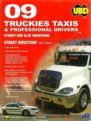 Sydney - Truckies, Taxis and Professional Drivers