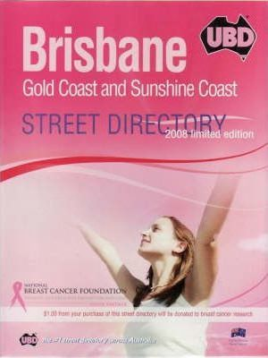 UBD Brisbane 2008 Refidex Breast Cancer Promo SD