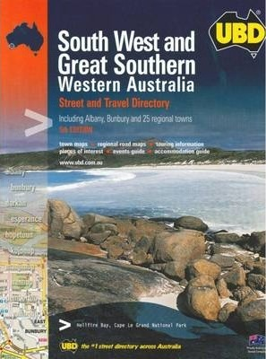 South West and Great Southern WA