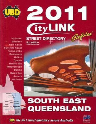 UBD City Link South East Queensland