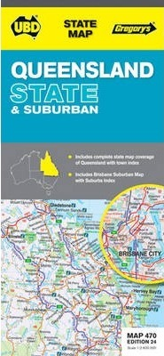 Queensland State and Suburban 470