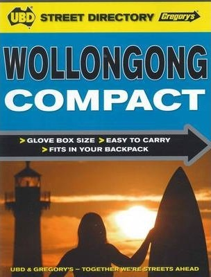 Wollongong Compact Street Directory 1st ed