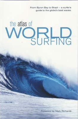 The Atlas of World Surfing