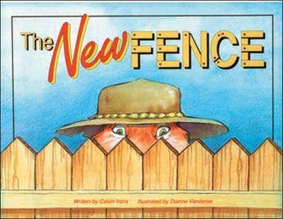 The New Fence Audio