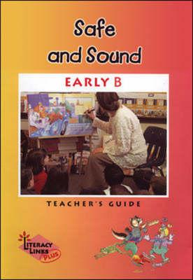 Level 6 Early B Teachers Guide