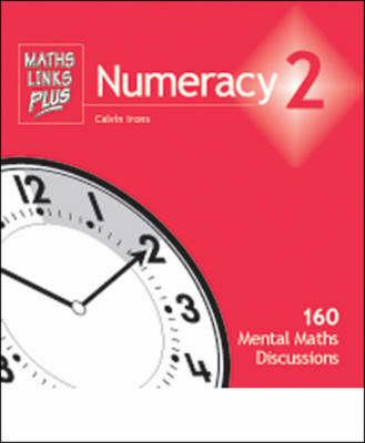Numeracy Two Flip Book