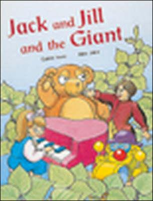 Jack and Jill and the Giant
