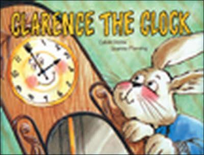 Clarence the Clock