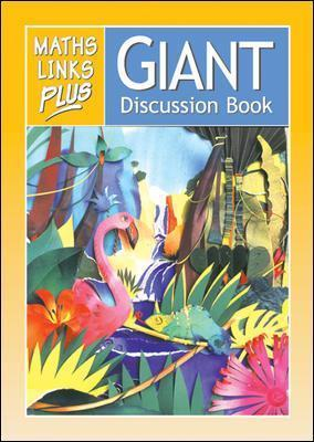 Giant Discussion Book: Year 3