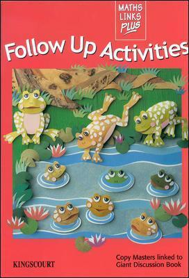 Follow Up Activities Year 2