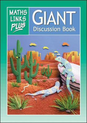 Giant Discussion Book Year 5