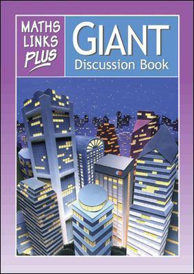 Giant Discussion Book Year 6