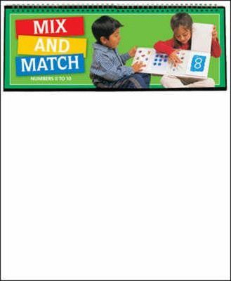 Mix and Match Numbers 1-10