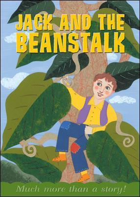 Jack and the Beanstalk Small Book