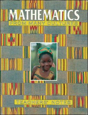 Maths from Many Cultures Big Book, Year 1, Level B