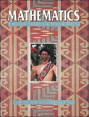Maths from Many Cultures Big Book, Year 3, Level D