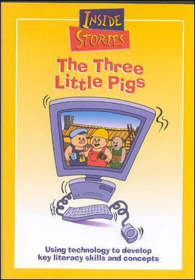 Three Little Pigs Program CD