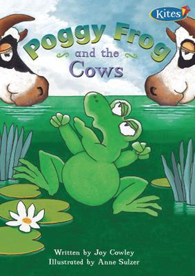 Poggy Frog and the Cows/whose Hooves? 2 in 1 Big Book
