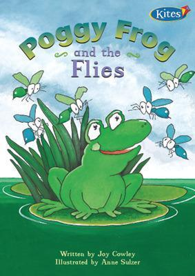 Poggy Frog and the Flies/Slither and Slide 2 in 1 Big Book
