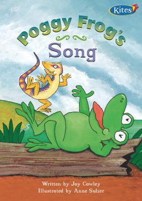 Poggy Frog's Song/Let's Dance 2 in 1 Big Books