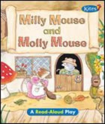Milly Mouse and Molly Mouse