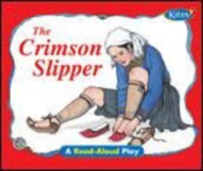 The Crimson Slipper