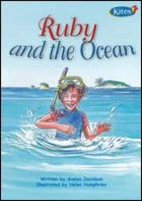 Ruby and the Ocean / Sea Creatures