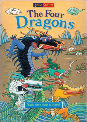 The Four Dragons Big Book