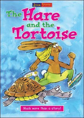 The Hare and the Tortoise Small Book