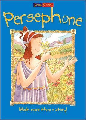 Persephone Small Book