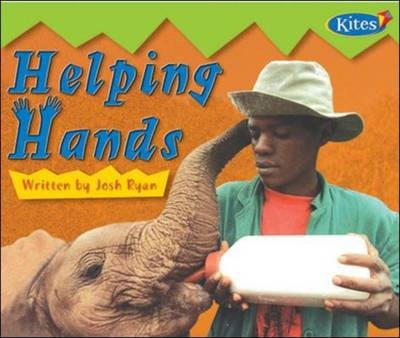 Helping Hands 4-Pack (Level 22)